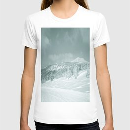 Winter day4 T-shirt
