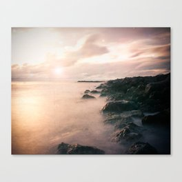 Good To Sea Canvas Print