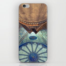 City of the World's Desire iPhone Skin