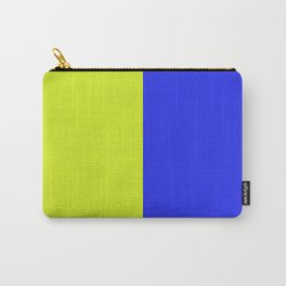 K is for KILO Carry-All Pouch