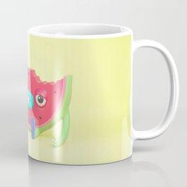 Watermelon dude Coffee Mug