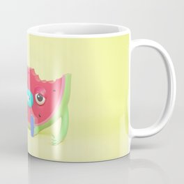 Watermelon dude Coffee Mug