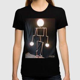 Lamp Man - FredPereiraStudios_Page_12 T-shirt