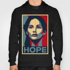 Hunger Games - Hope Hoody