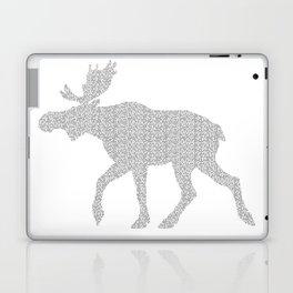 Moose Code Laptop & iPad Skin