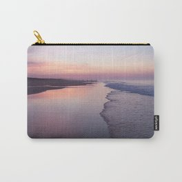 The Hamptons at Dawn Carry-All Pouch