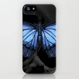 In The Midst iPhone Case