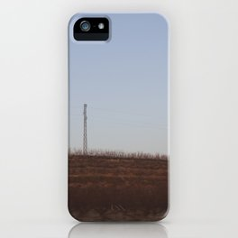 There and back XV iPhone Case