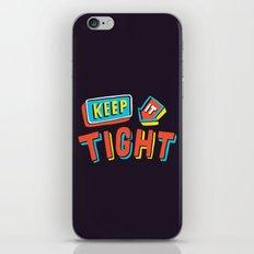 TIGHT iPhone & iPod Skin