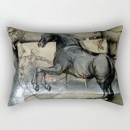 Monument Rectangular Pillow
