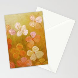 Golden Offspring Stationery Cards