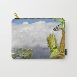 Observers Carry-All Pouch