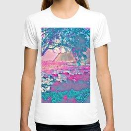 Fantasy Islands 2 T-shirt