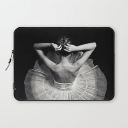 Ready to dance Laptop Sleeve