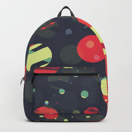 The Big Bang 01' Backpack