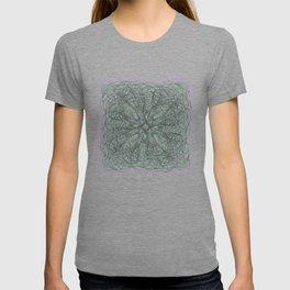 abstract 042 T-shirt