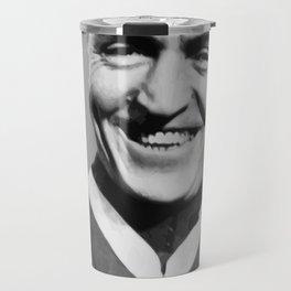 Eddie Rickenbacker Travel Mug