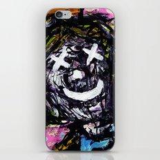 Ode To Joy iPhone & iPod Skin