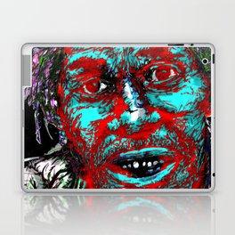 Screamin' Jay Hawkins Laptop & iPad Skin