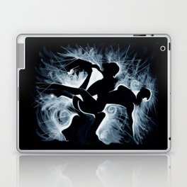 MOMENTOtre Laptop & iPad Skin