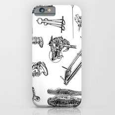 We Do Torture Right  Slim Case iPhone 6s