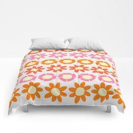 Peggy Retro Comforters