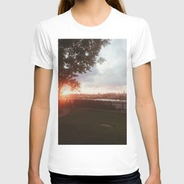 Ivar Lo Park, Stockholm, Sweden  T-shirt
