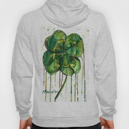 Run O' Luck Hoody