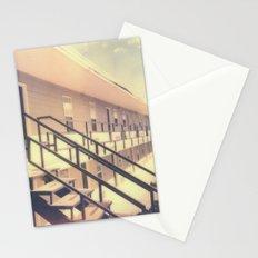 Hotel Polaroid Stationery Cards