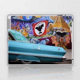Impala en Aztlan Laptop & iPad Skin