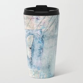 Only A Memory No. 9 by Kathy Morton StanionA Travel Mug