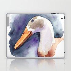 Duck Laptop & iPad Skin