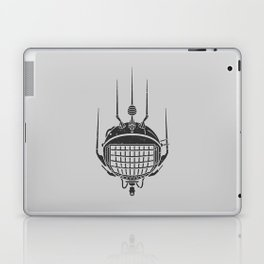 iBot Laptop & iPad Skin