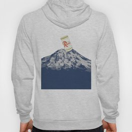 Mount Rainier Hoody