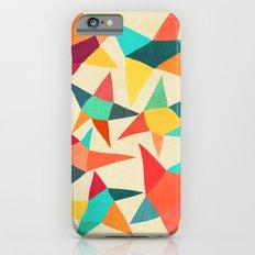 Dancing Stars Slim Case iPhone 6s
