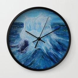 fate of tomorrow Wall Clock