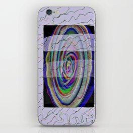 ZIPPY iPhone Skin