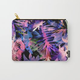 VIBE of the JUNGLE  {E-Multi} Carry-All Pouch