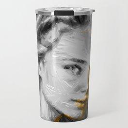 InkGIRL Travel Mug
