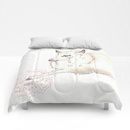 Wise Sheep Comforters