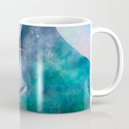 The Flight of The Eagles Coffee Mug