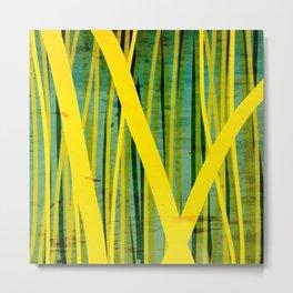 Bambu Metal Print