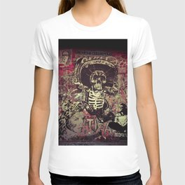 Art street, Napoli 4 T-shirt