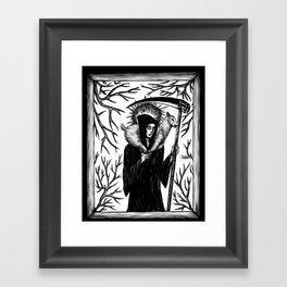 Agnus Dei  Framed Art Print