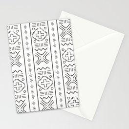 Bo Go Lan Motif II Stationery Cards