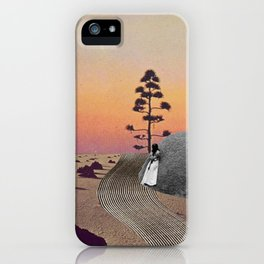 Sierra Vista iPhone Case