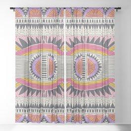 NAMAIS Sheer Curtain
