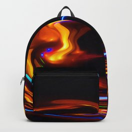 Two Rams Backpack