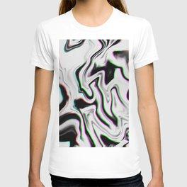 White Breath T-shirt