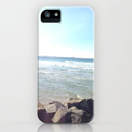 From the Breakwall iPhone Case